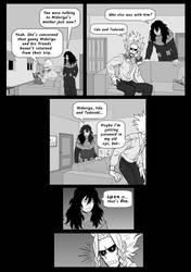 MHA Comic Part 2 Page 7