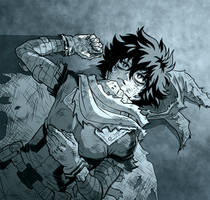 Commission: Burdened