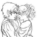 Sam and Rose