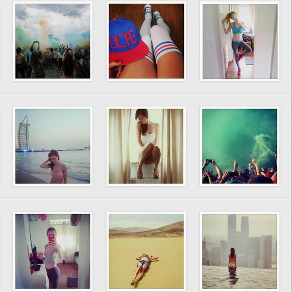 patricia_viktoria instagram by Patricia-b