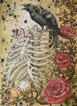 Nevermore by gnarly-bones