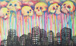 Beautiful Pollution by gnarly-bones