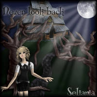 Never look back by sabiii