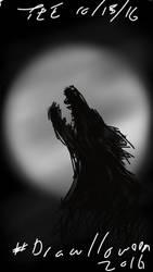 16 Full Moon by Thastygliax