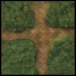 Forest Roads: Crossroads