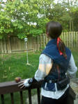 Ezio - Staring Off