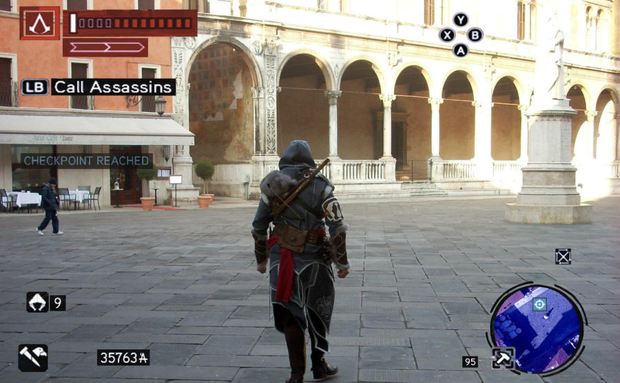 Assassin's Creed Revelations real life by eyes1138 on ...