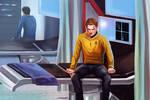 Star Trek XI-XII: Sunk