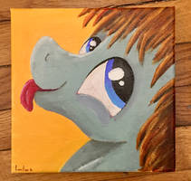Dreamer Color Sceem Painting  by ColorSceemPainting