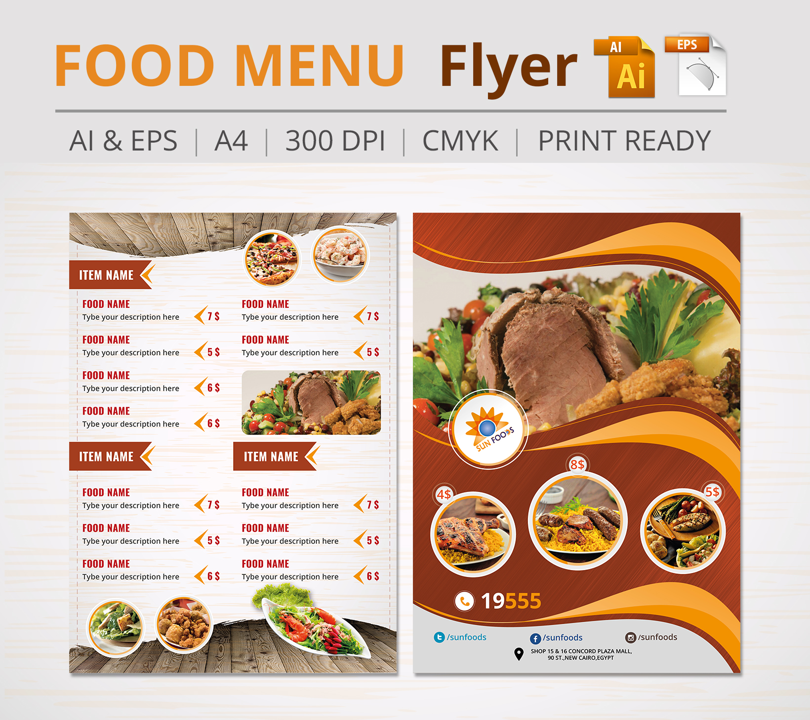 a description of a form of a menu A review of literature on restaurant menus: specifying the understanding of menu and forms a of menu item descriptions and.