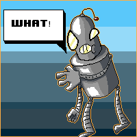 WhatBot by PaoloNormalState