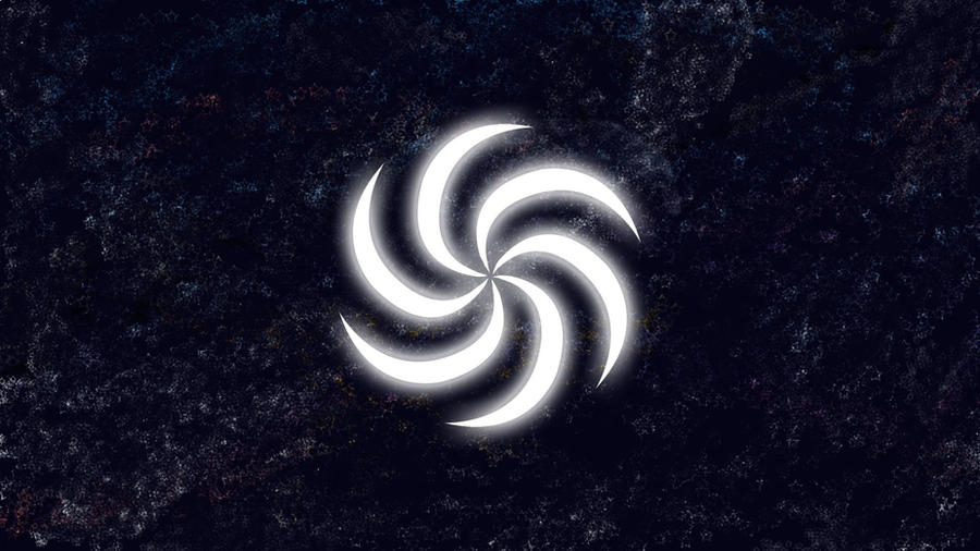 Witch Of Space Symbol By Lovelybyakko On Deviantart