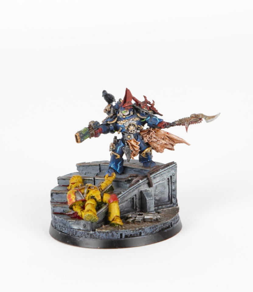 Jago Sevatar - model by Drachenfeld