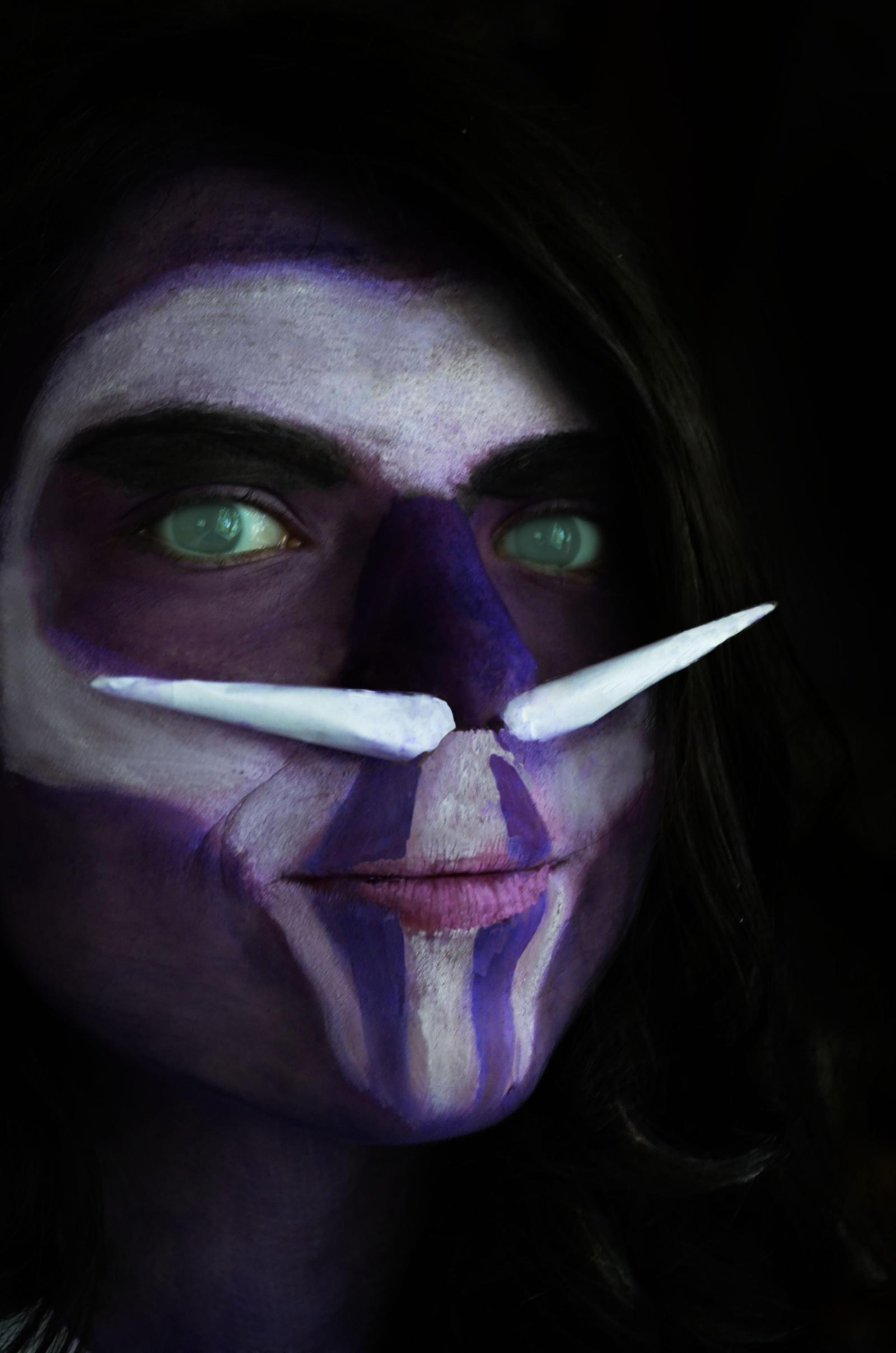 witch doctor dota 2 by kleophina on deviantart