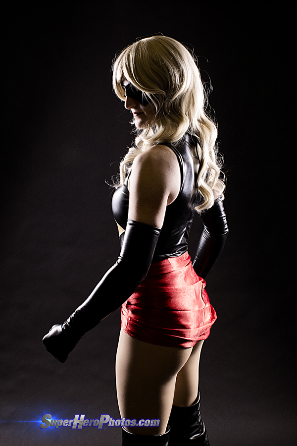 Dallas Comic Con 2014 :: Ms Marvel Cosplay 01 by Windress