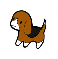 beagle by Currykat