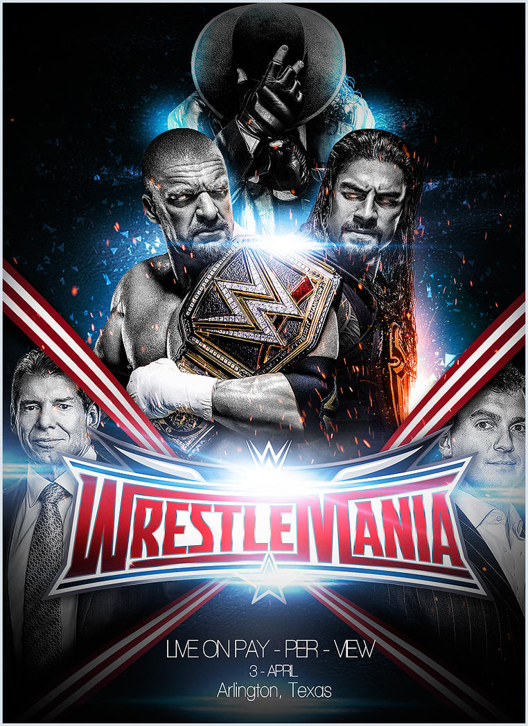 These WrestleMania 32 Pre-Sale Codes Will Allow You to Buy Tickets 2 ...