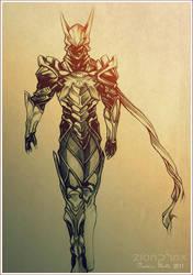 KH armor