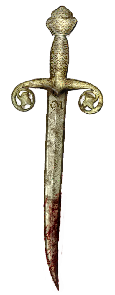 FREE PNG Trusty Old Rusty Bloody Dagger! by VelmaGiggleWink on ... Giggle Clipart