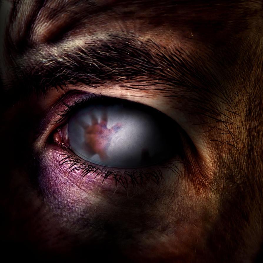 Mortal Terror by VelmaGiggleWink