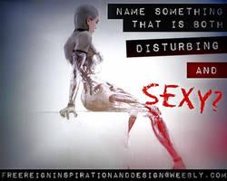 Disturbing and Sexy Game MeMe by VelmaGiggleWink