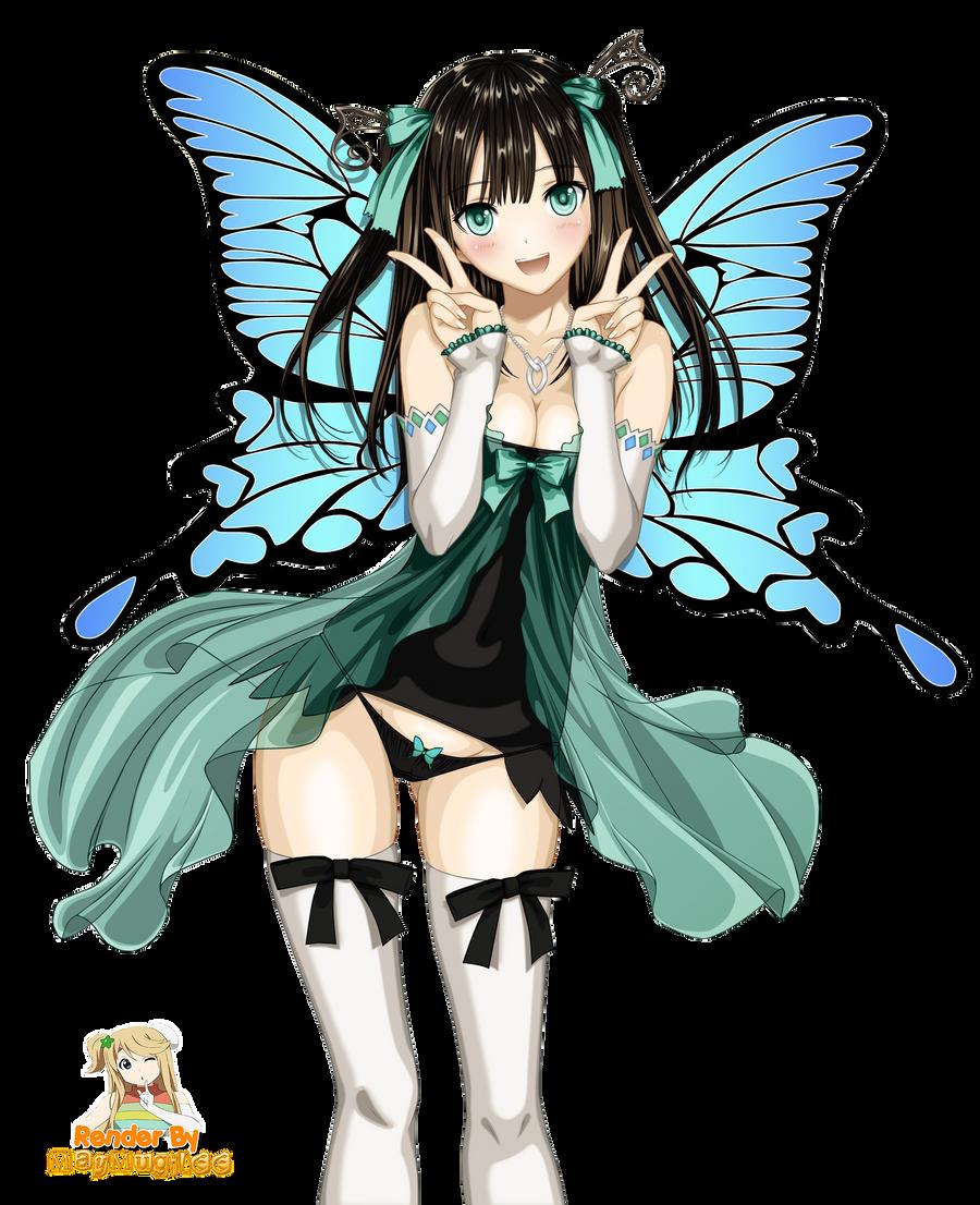 Partage de renders Cute_anime_fairy_render__complete__by_maymugilee-d5drw4f