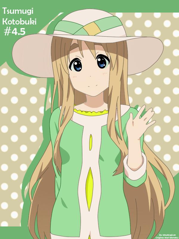 Tsumugi Kotobuki Outfit 4.5 by MayMugiLee
