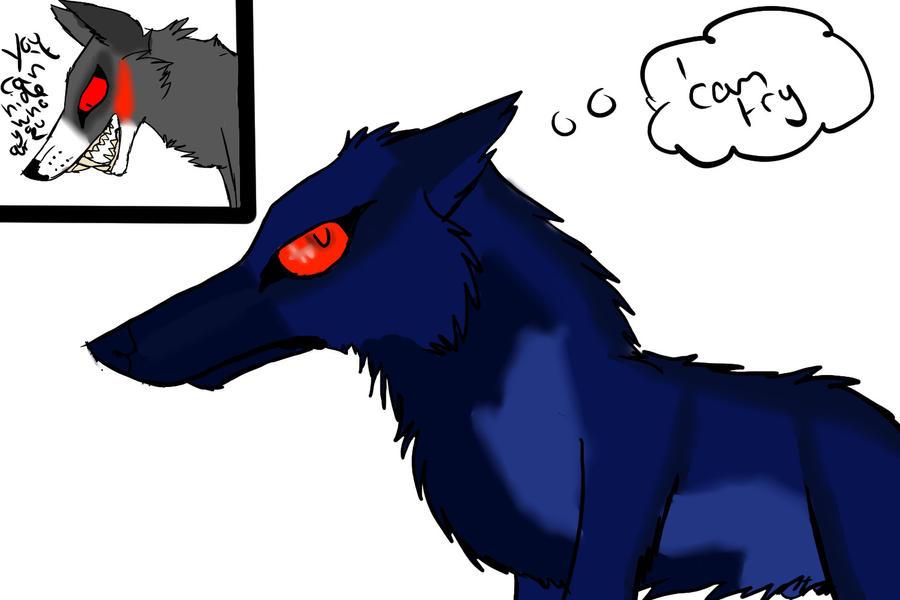 blood eye clan page 1 by Uki-U