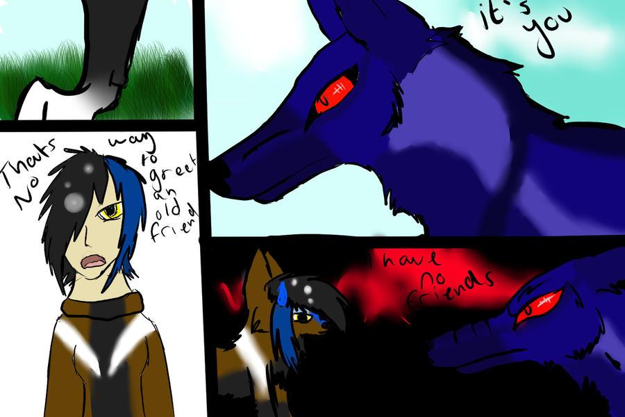 blood eye  clan page 3 by Uki-U