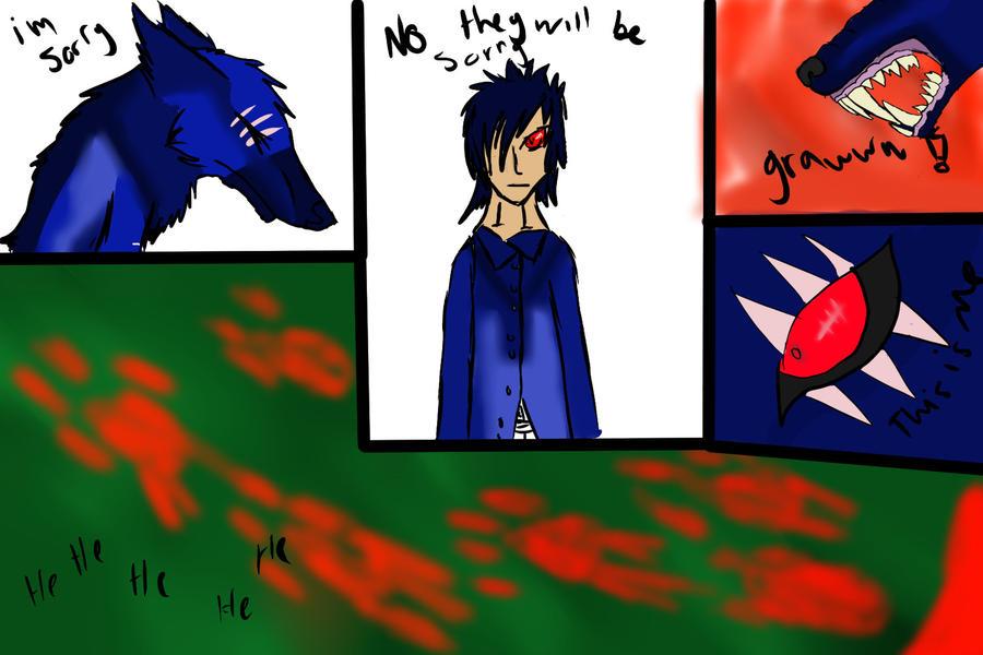 blood eye clan page 4 by Uki-U