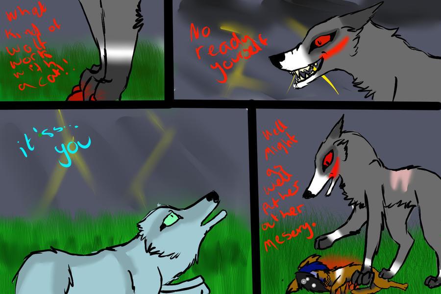 blood eye  clan page 7 by Uki-U