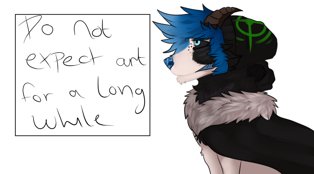Lack of art (please read description ) by Uki-U