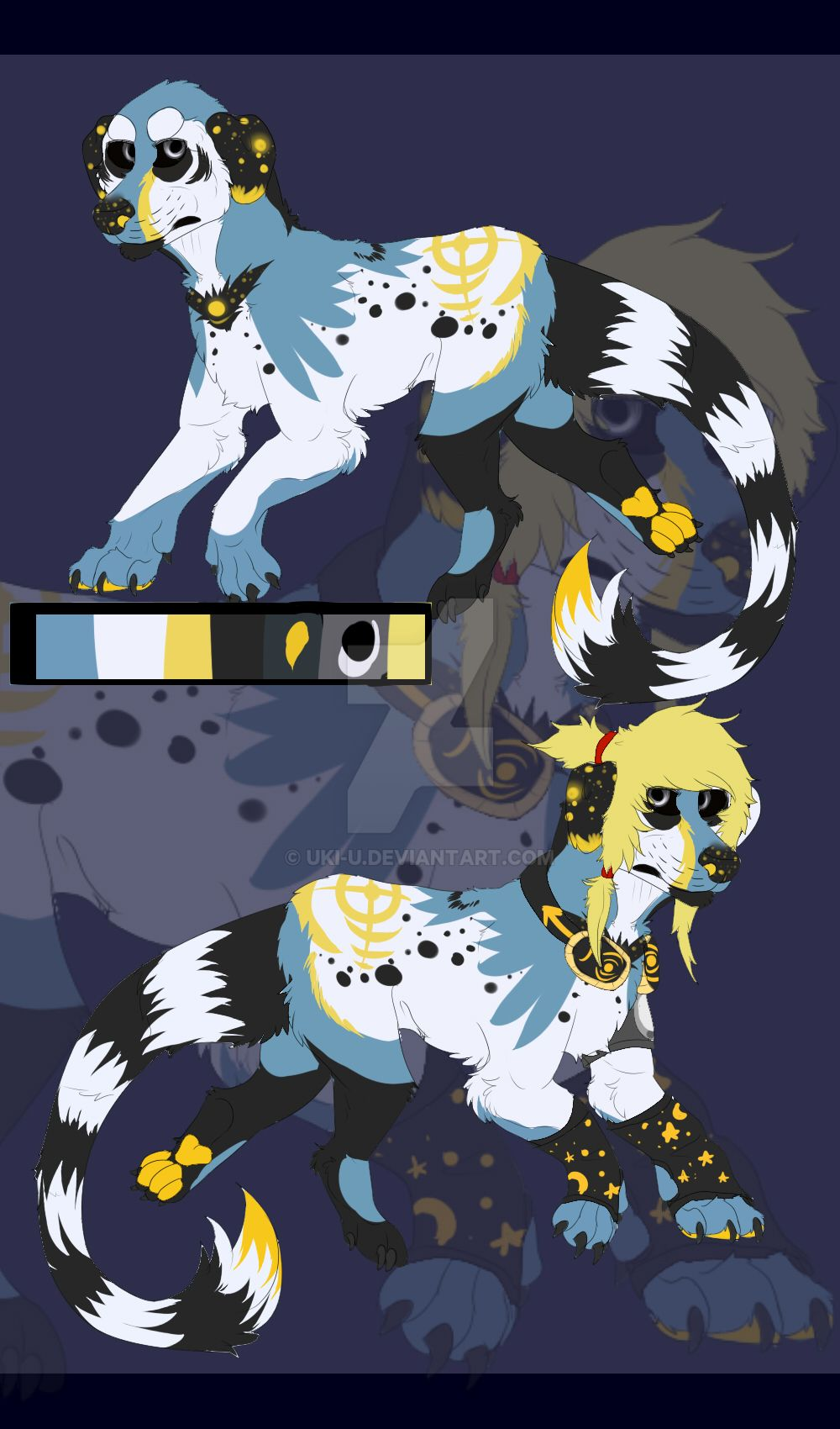 Design for Sale by Uki-U