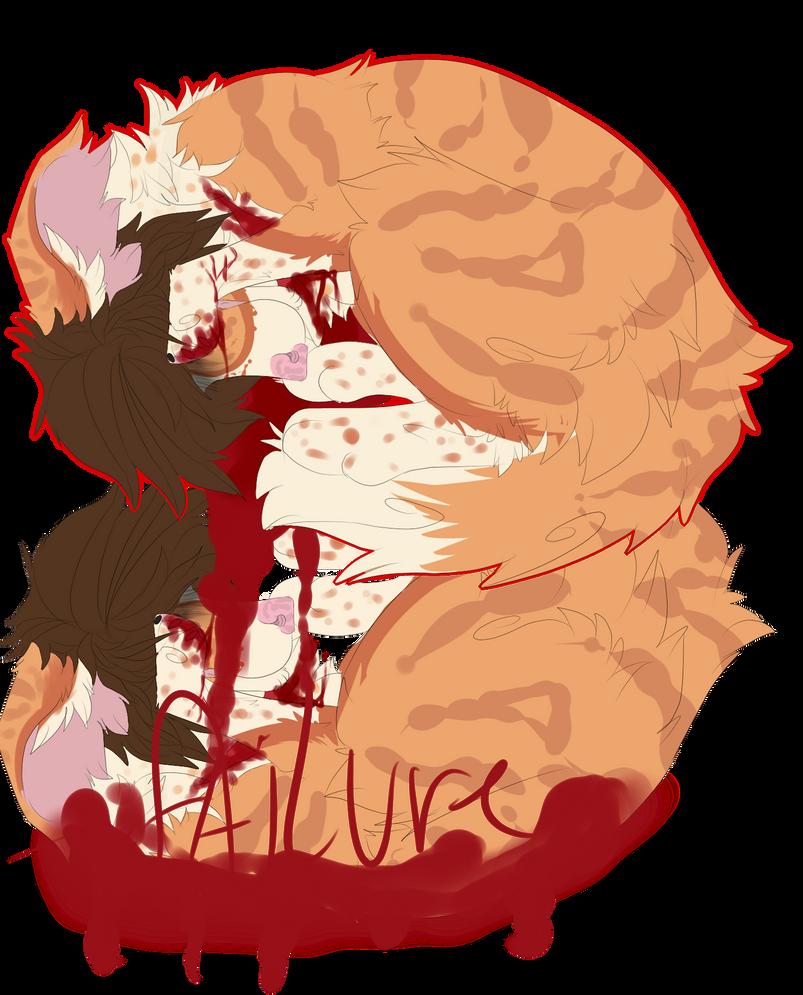 Failure by Uki-U
