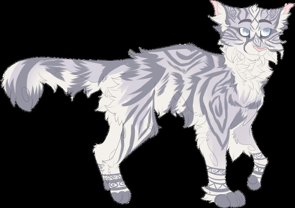 New Cat Sona by Uki-U