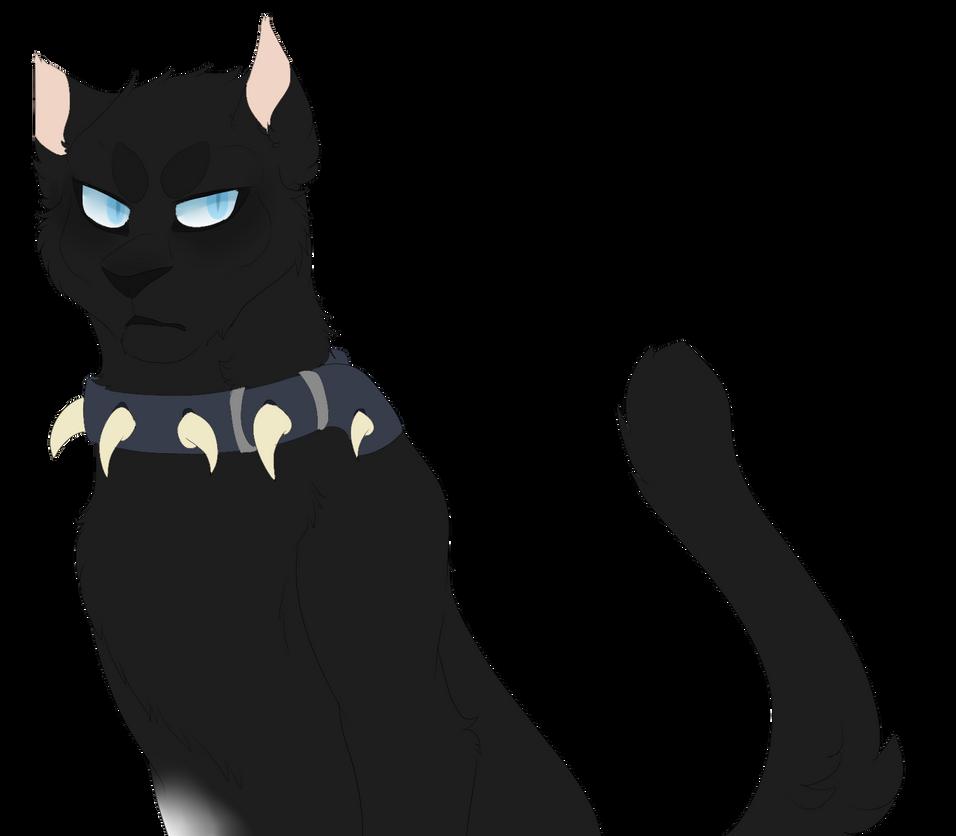 Black Cats by Uki-U