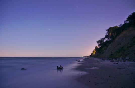 Cliff stars