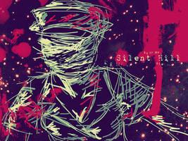 Silent Hill Nurse by Miryel-89