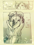 Sirius Love Remus 2