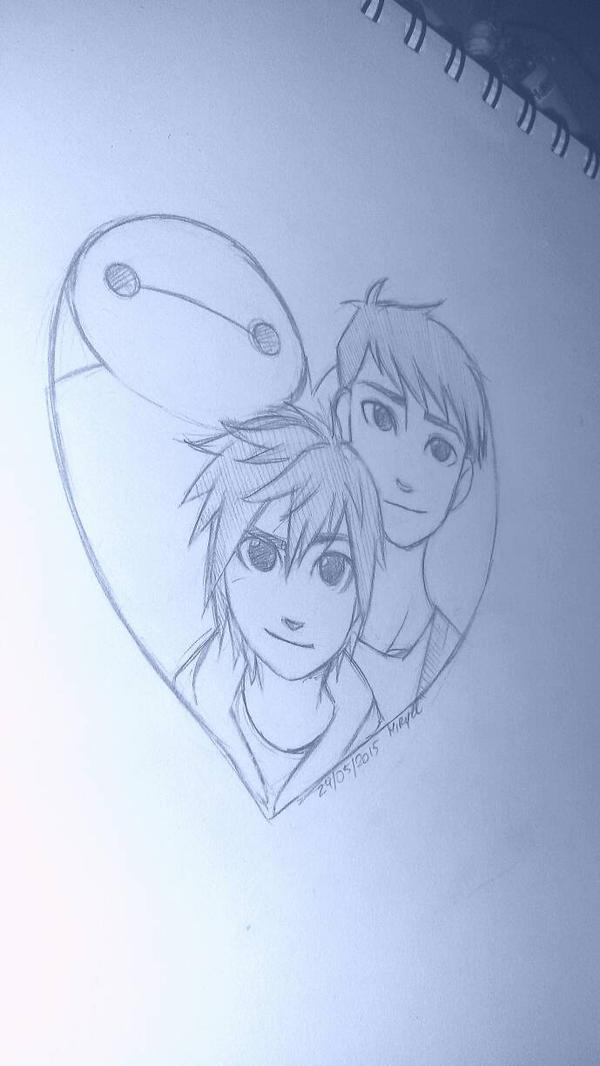 Heart by Haruhi85
