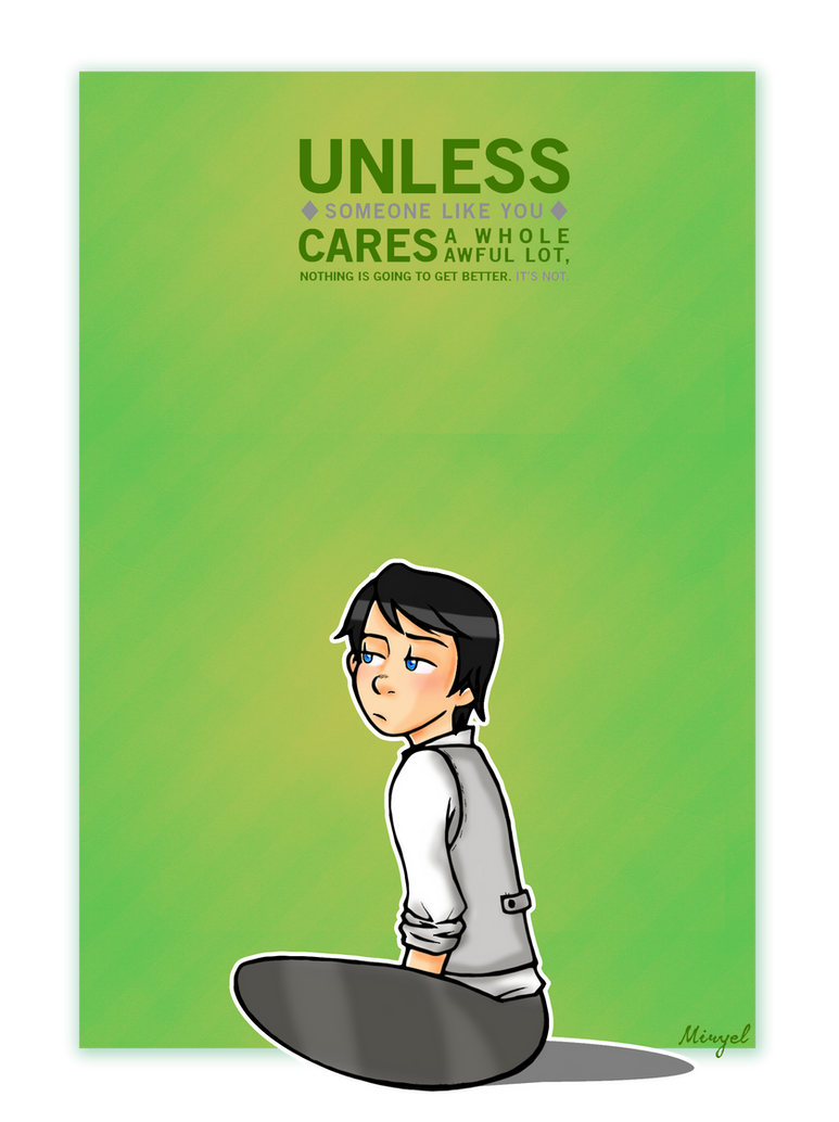 Unless... by Haruhi85