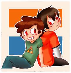 Mystery Best Friends