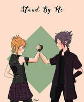 Stand By Me by Miryel-89