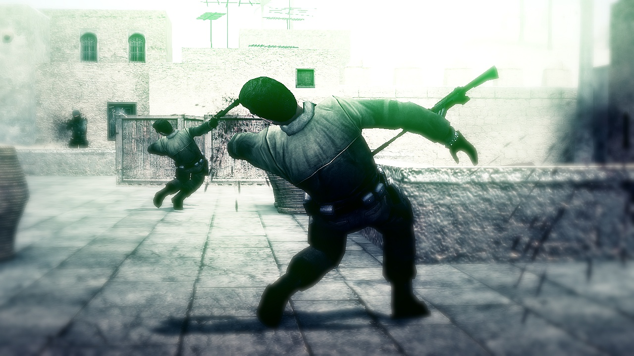 Counter Strike Source Counter Strike Source by