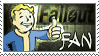 FalloutFan-Stamp by ChershireHatter