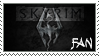 Skyrim-Fan-Stamp by ChershireHatter