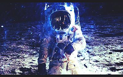 Astronauta by TheBadness