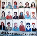 Some of the people i dont know by Greenwing