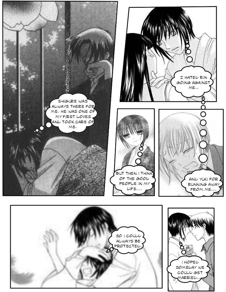 Akito's Reflections Comic Pg2 by nagoshi13 on DeviantArt