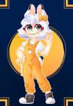 Commission cute (0/2 Slots) by fantosita